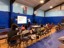 Community Meeting 4